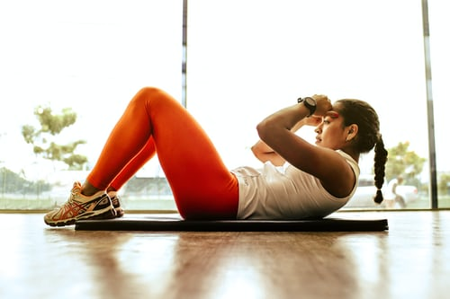 The advantages to do physical exercises ?