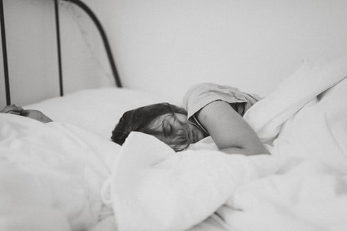 What are the benefits of sleep ?
